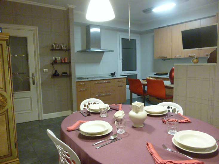 Cocinas haus interiores bilbao - Decoracion de interiores bilbao ...