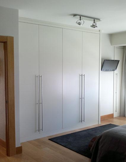 Armarios A Medida Diseñar : Mobiliario a medida haus interiores tienda bilbao